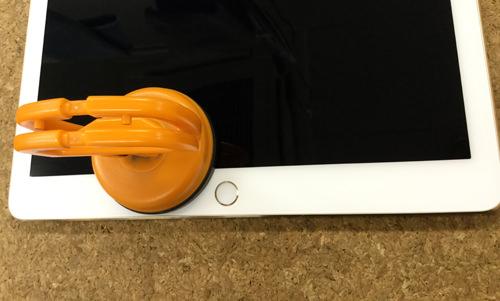iPad Pro 12.9 液晶交換 8