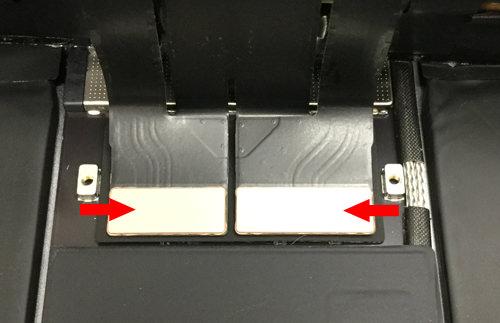 iPad Pro 10.5 液晶修理 9