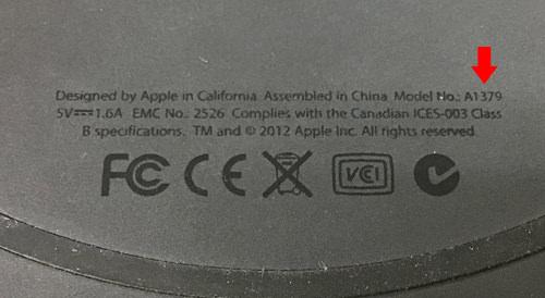 USBドライブ 分解18