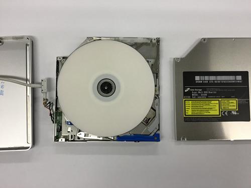 USBドライブ 分解20