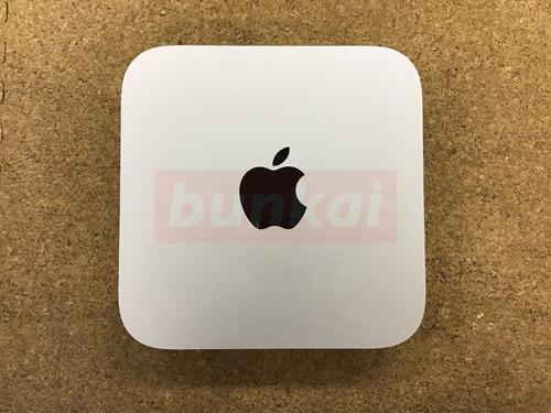 Mac Mini A1347 FAN交換 1