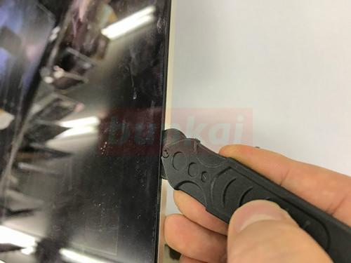 iMac 27 A1419 液晶交換