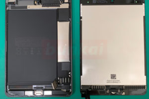 iPad Mini 5 液晶交換