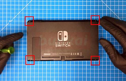 スイッチ カセット認識しない